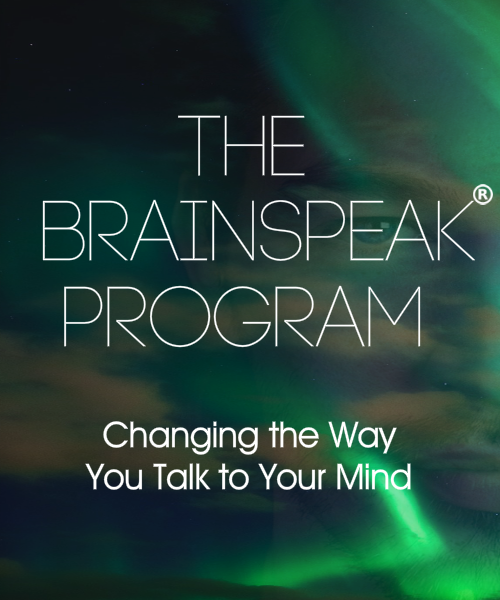 brainspeak program